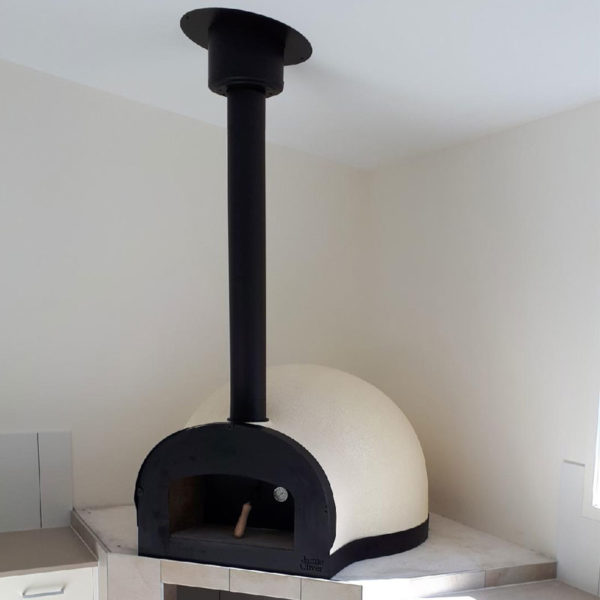 Pre-Built Bench Top Pizza Ovens