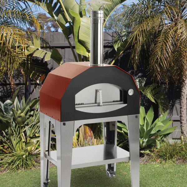 Il-Compatto Pizza Ovens