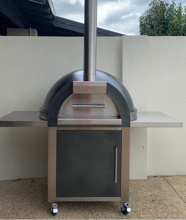 Zesti PIzza Oven ZSR3