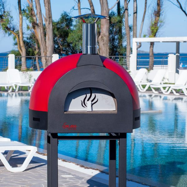Subito-Cotto-80-6 Wood Fired Pizza Oven