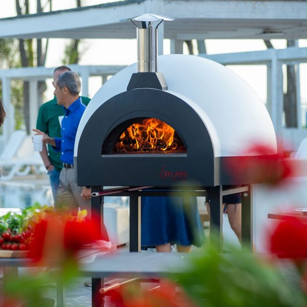 SubitoCotto-100 Wood Pizza Ovens