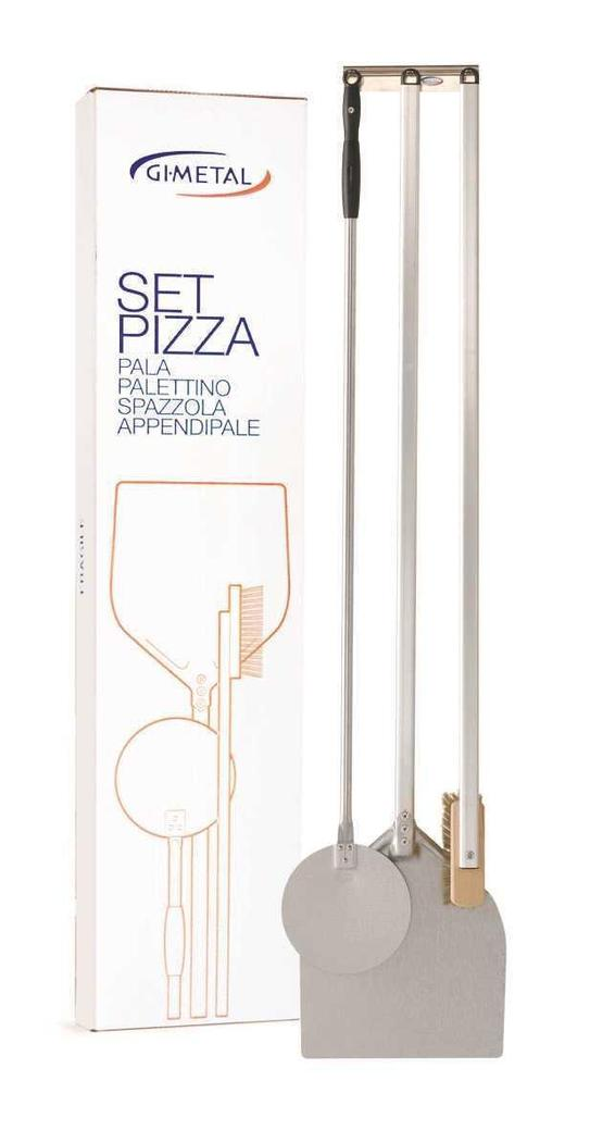 Pizza Oven Tools 4 Piece